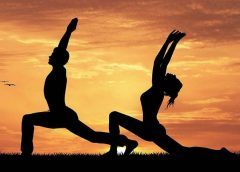 Why Learn Yoga in Rishikesh?
