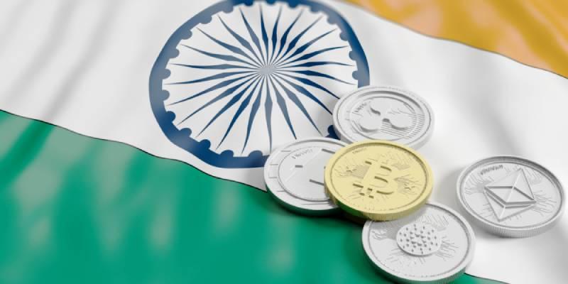 india crypto tax