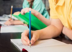 teach essay writing to children