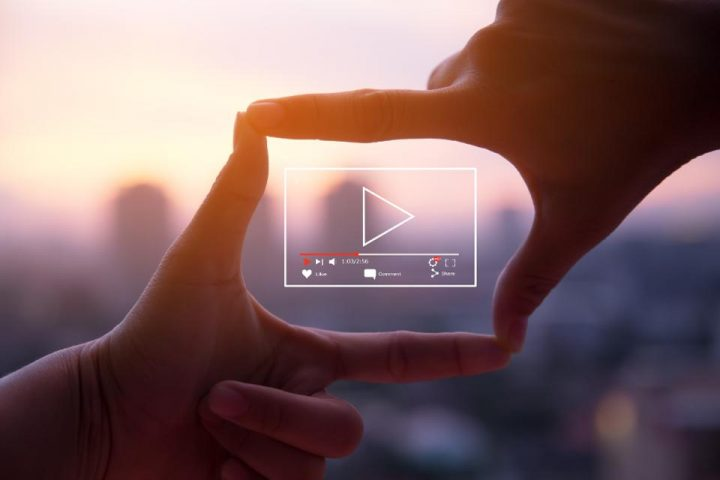 video creation | how to use video creation