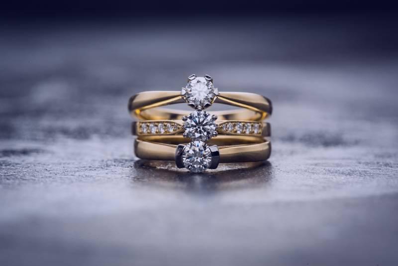 jewelry appraisal process