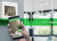 smart home appliances