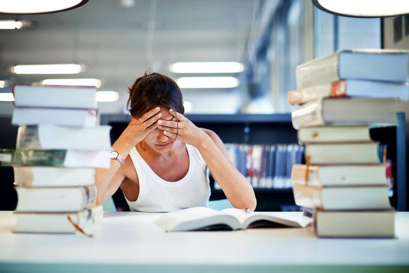 student mental health